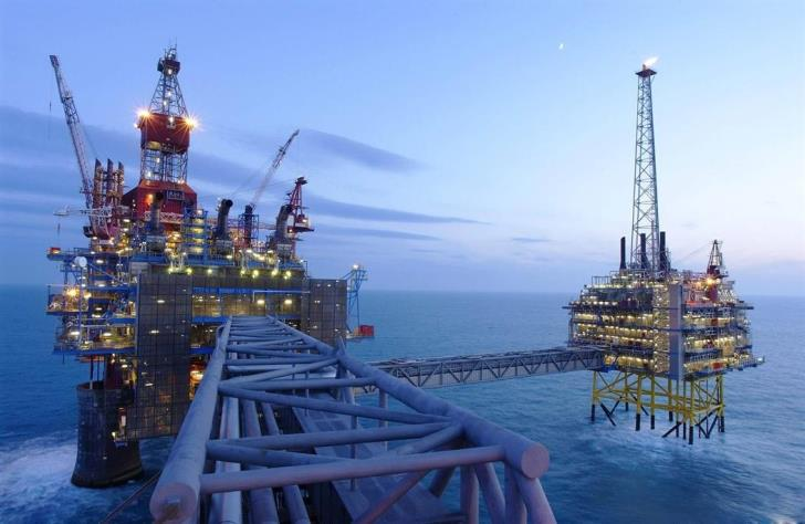 ExxonMobil licences for EEZ drilling secured
