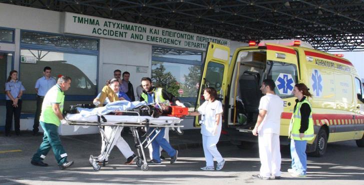 'Insurance craze' hits public hospitals' Emergency Departments