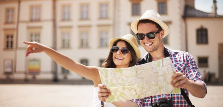 Cypriot tourists fourth biggest spenders on trips among EU countries