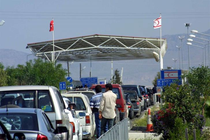 Turkish-Cypriots struggle; Greek-Cypriots take advantage of low prices