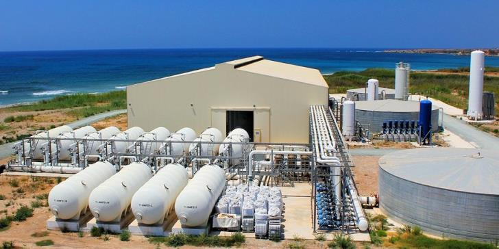 Licences for the operation of desalination units to be given to private businessmen