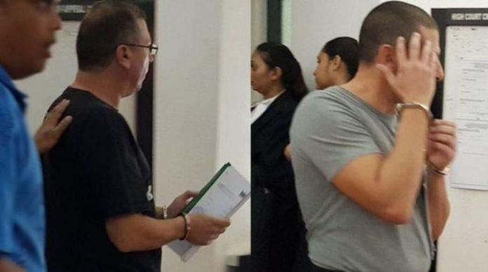 Request for conditional release on bail denied to Cypriots held in Fiji