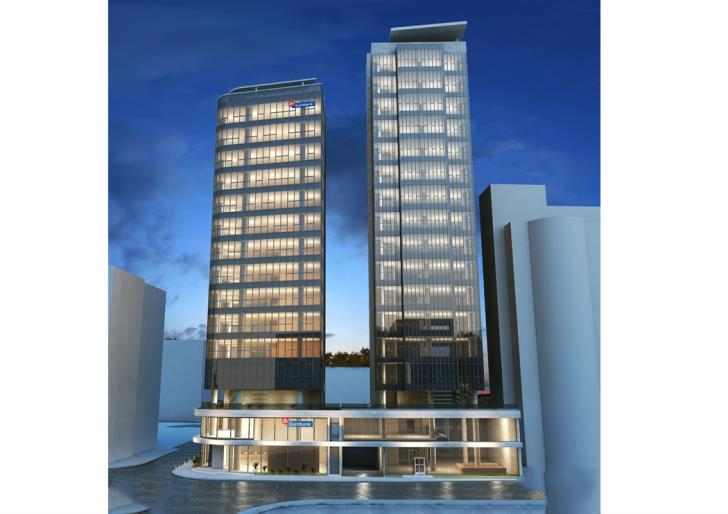 New high-rise in the works for Nicosia (video)