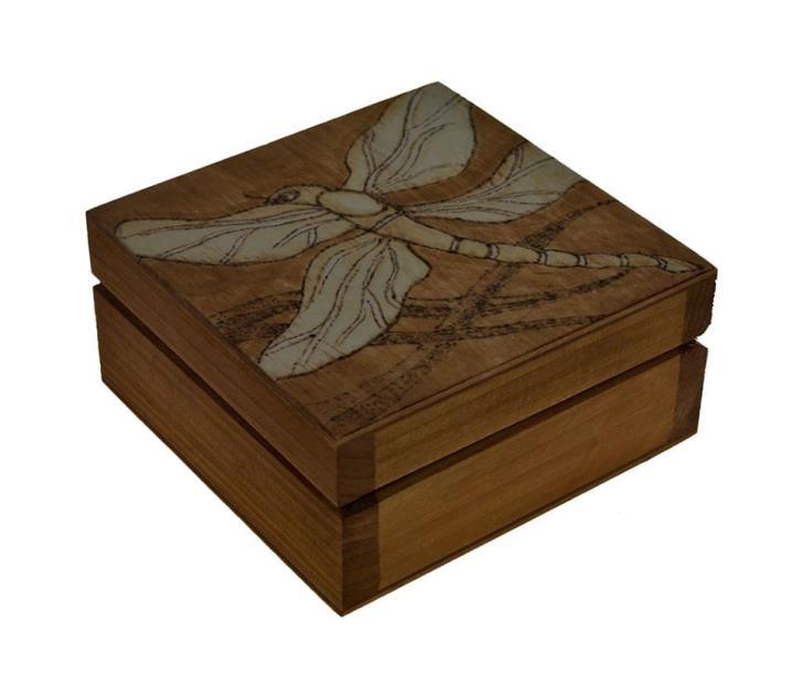 Έκλεψαν ξύλινο κουτί που περιέχει τέφρα νεκρού παιδιού