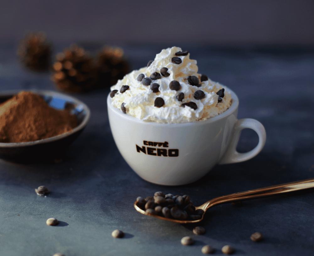 Caffe Nero in Dali