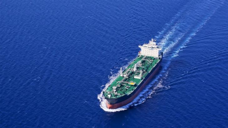 Greece says eight abducted as tanker stormed off Cameroon