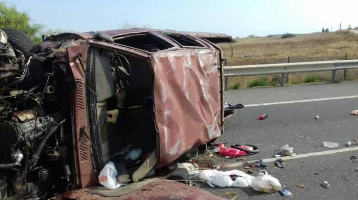 Update: Larnaca fatal accident driver tests positive in narcotest