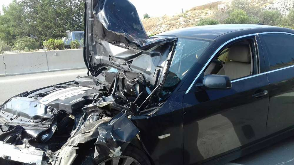 Driver in Larnaca fatality says was 'under medication and fell asleep at wheel'