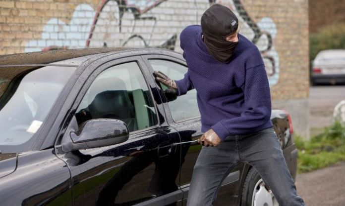 Limassol leads in vehicle thefts