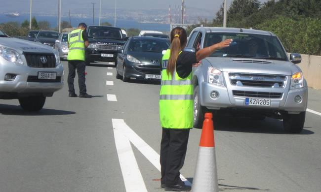 Update: Nicosia-Limassol highway lane reopens after accident