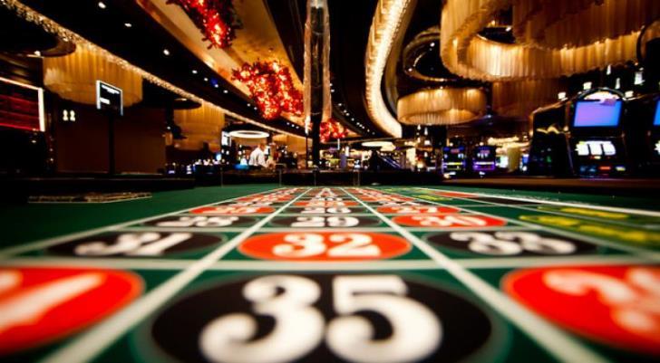 €4m in revenue from casino licence in 2019