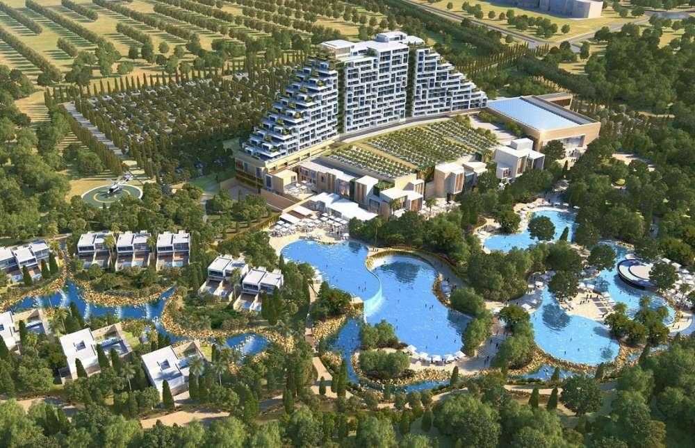 Hellinikonairport's 'Las Vegas' threatens Cyprus Casino