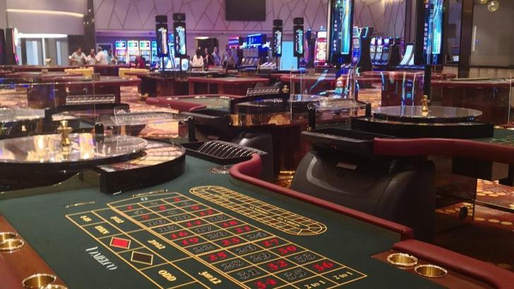 Coronavirus: Cyprus casinos adopt health and safety measures