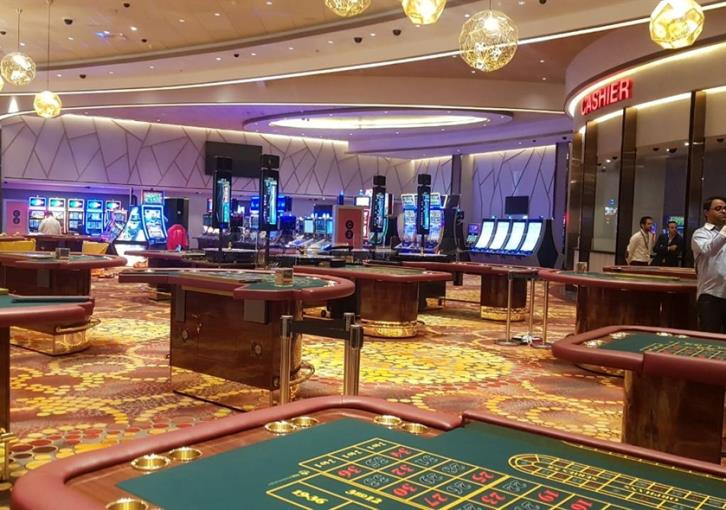 Geroskipou to host Paphos' satellite casino