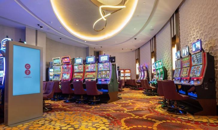 Locations of Ayia Napa and Paphos satellite casinos revealed