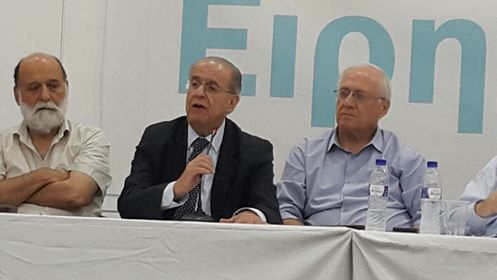 Cross-party Cyprus peace initiative officially launched