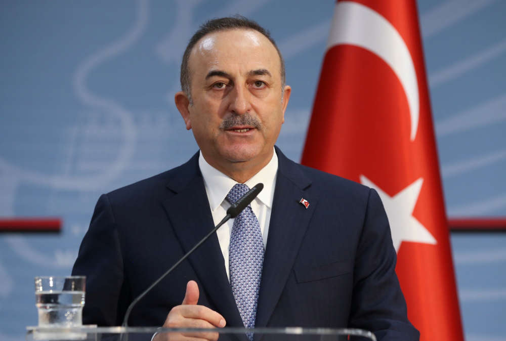 Turkey says 2016 migrant deal with EU needs to be updated
