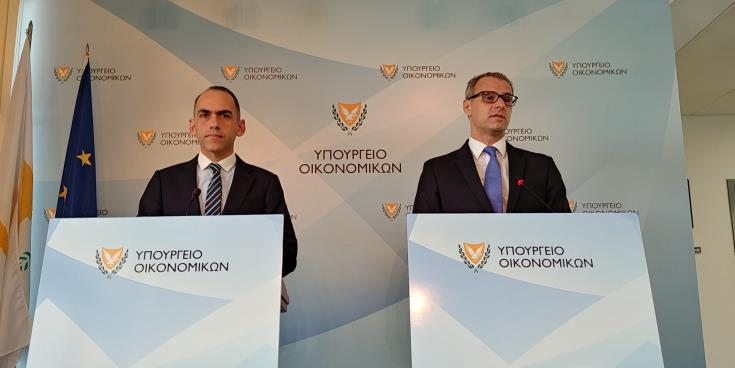 Finance Minister and new CBC Governor to set cooperation on a new basis