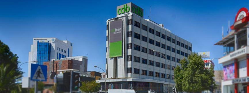 Cdbbank: Announcement in relation to the decision of the Central Bank of Cyprus
