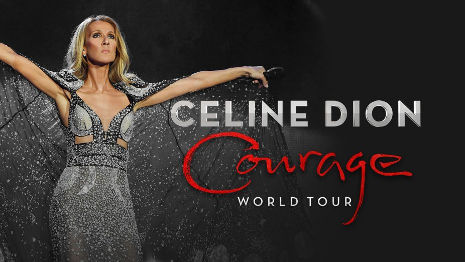 Celine Dion at Nicosia