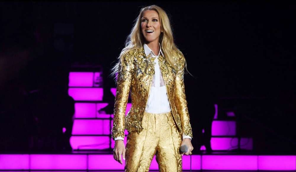 Superstar singer Celine Dion to perform in Cyprus? (photos)