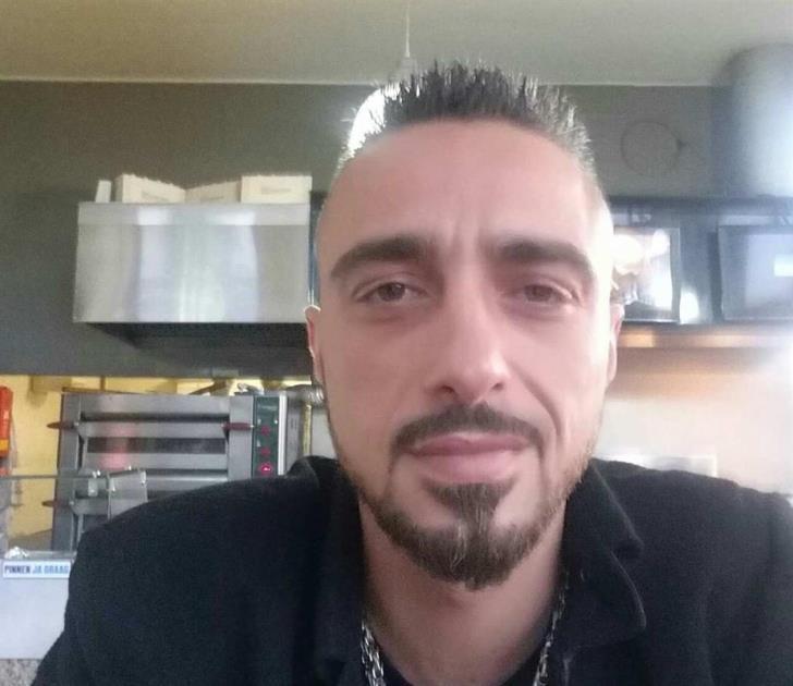 Charalambos Sakkos taken from interrogation to hospital