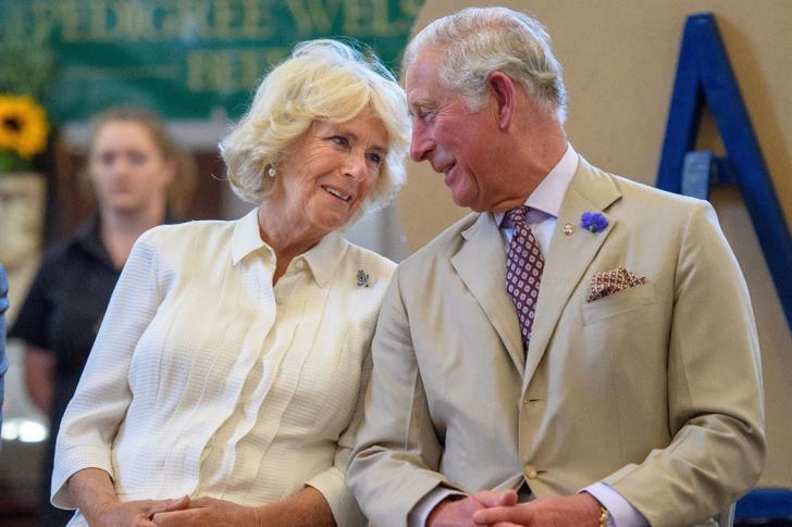 Coronavirus: Visit of Prince Charles