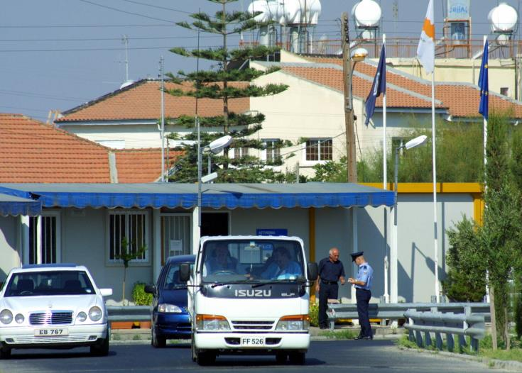 Turkish Cypriot wanted in UK held in Turkish-occupied Cyprus