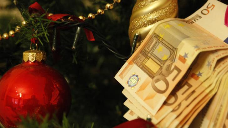 Dates for payment of pensions and benefits for Christmas