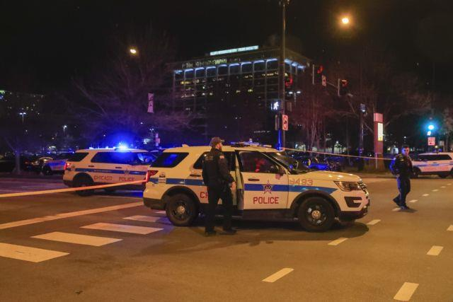 Chicago hospital shooting leaves 4 dead