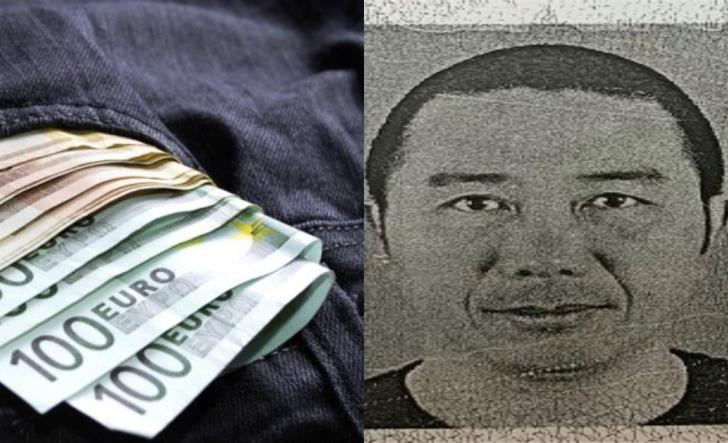 Police looking for Chinese businessman wanted by German authorities for tax evasion