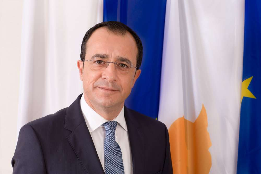 Christodoulides: Maintaining the Iran deal is crucial for peace in South East Mediterranean