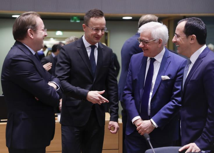 EU needs to be more actively involved in Iran