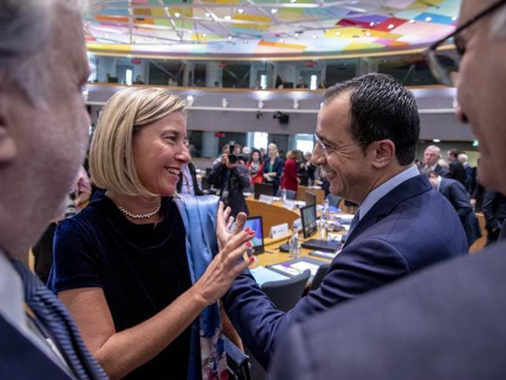 EU adopts measures against Turkey