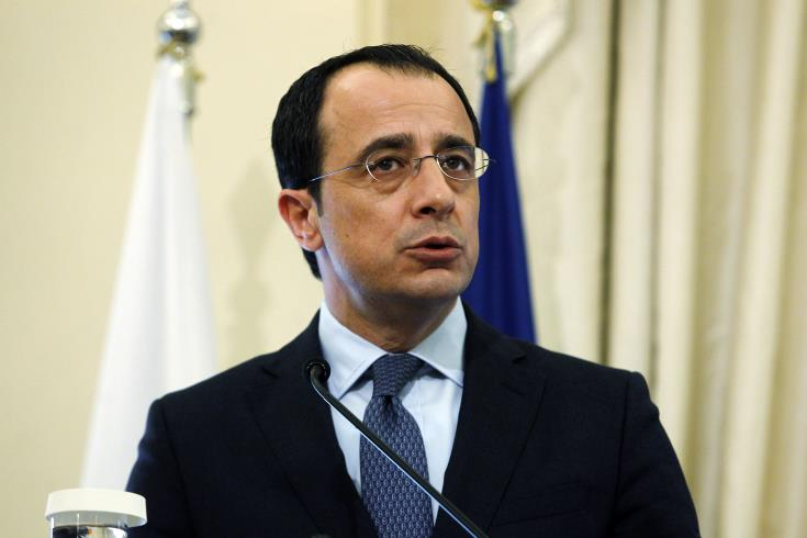 FMs of Cyprus and Greece to discuss Turkish provocations during their first meeting in Brussels