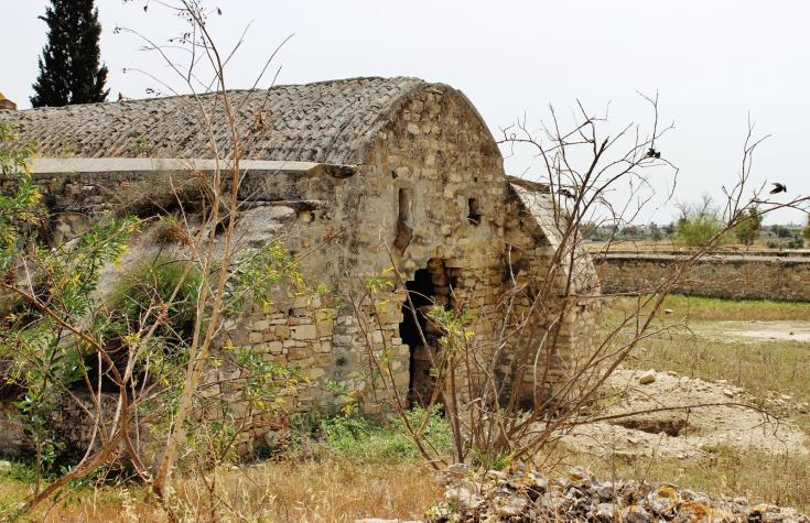 Conservation works to begin on two churches in September