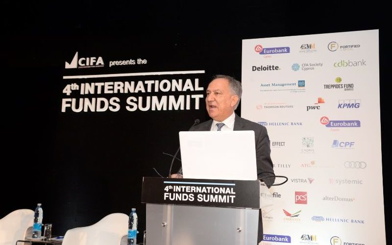 CIFA joins the International Investment Funds Association