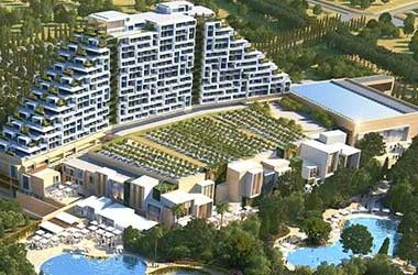 C. Ballantyne: Casino will boost Cyprus tourism