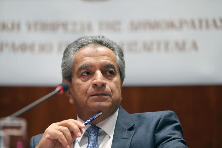 Attorney General: Politis article made me vomit