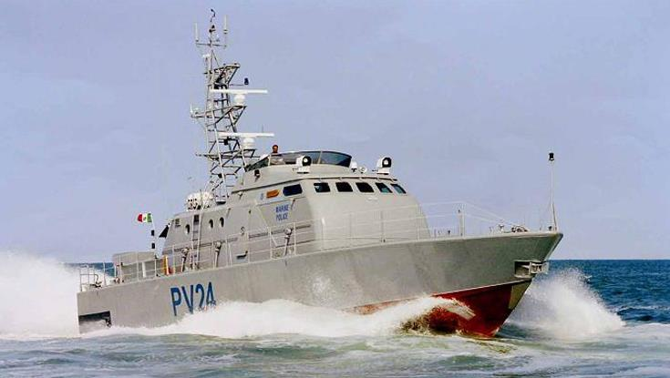 Coastguard rescues swimmer off Kapparis