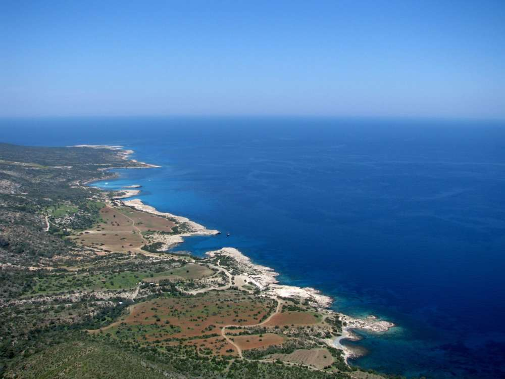 Plans to brand west coast as 'Cyprus Riviera'