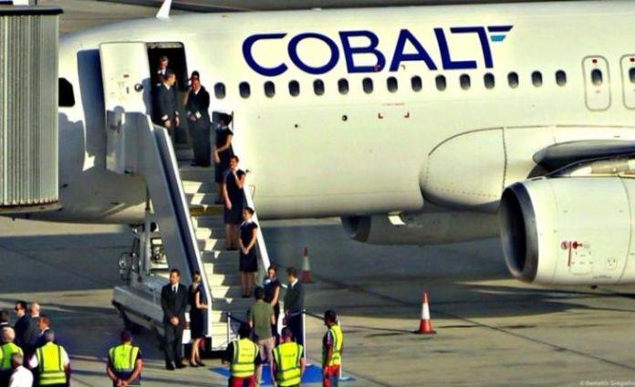 Greek company enquires about Cobalt acquisition