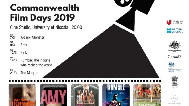 Commonwealth Film Days