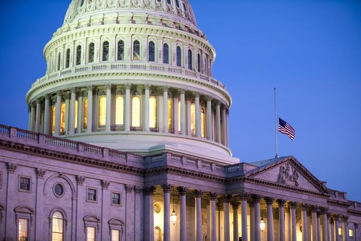 US Congress ends arms embargo on Cyprus