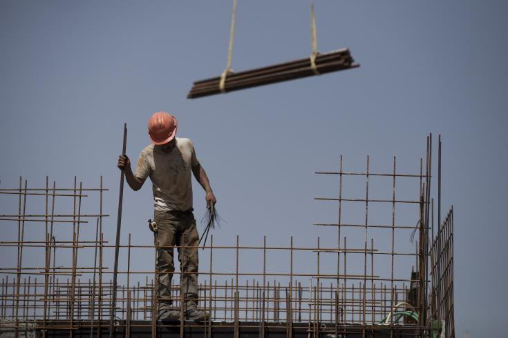 Prices of construction materials up by 1.61% in January