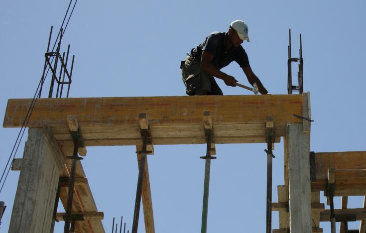 Building permits rise for the 4th consecutive year