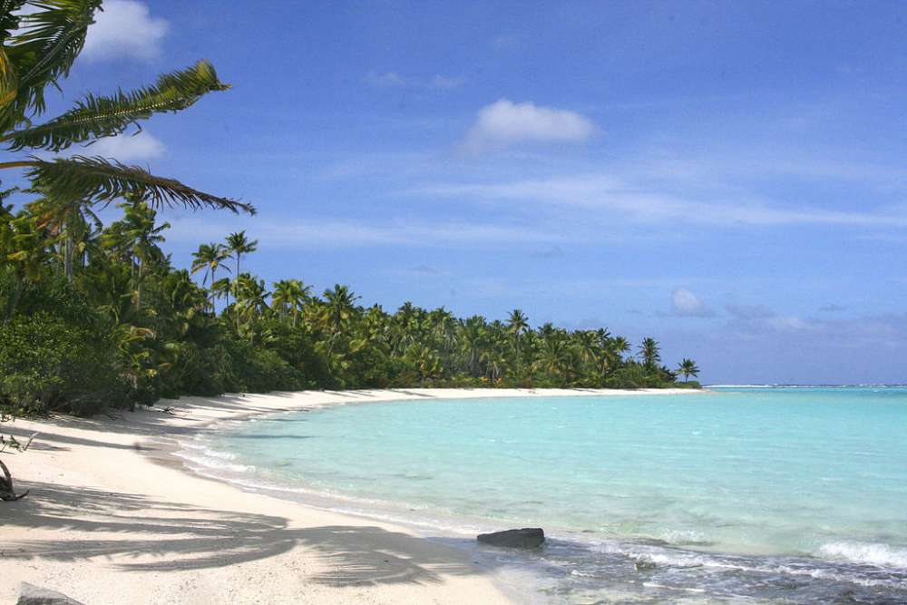 Cook Islands wants to wipe colonial name off South Pacific map