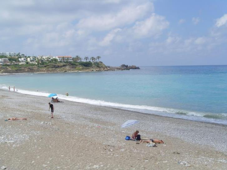 Rescue operation for drunk man in sea off Coral Bay
