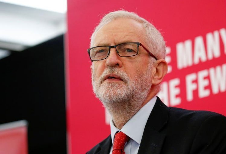 Who wants to replace defeated Labour Party leader Jeremy Corbyn?