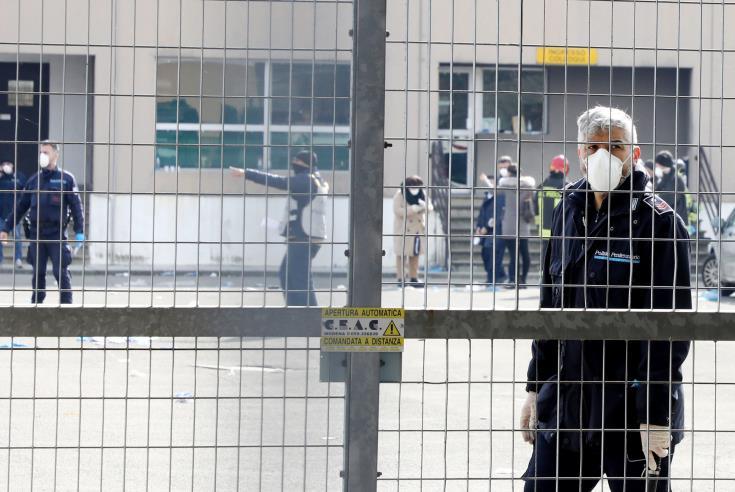 Coronavirus: Authorities in Cyprus prepare for all possible scenarios ahead of Easter